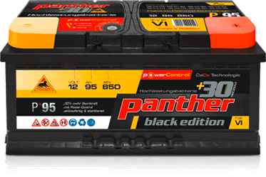 Panther Black Edition PLus 30